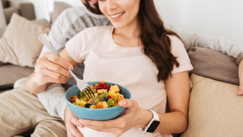 tips vad ska man äta och inte äta som gravid listeria toxoplasma