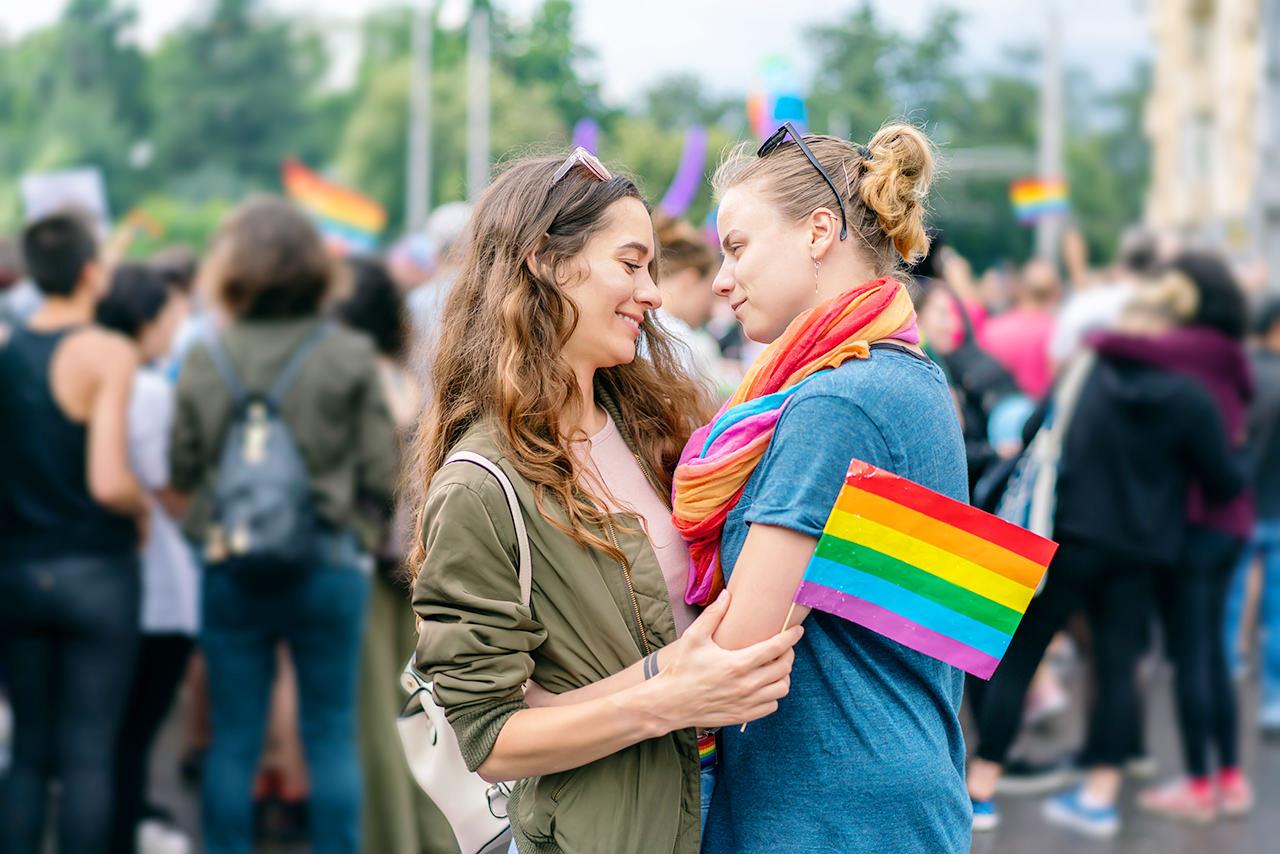 west pride göteborg föräldraskap homosexualitet hbtq föräldrar