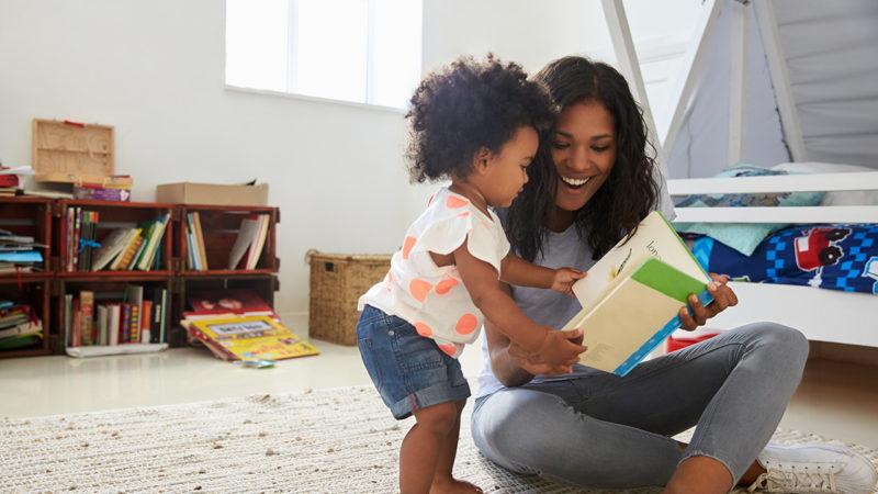 viktigt att läsa för ditt barn