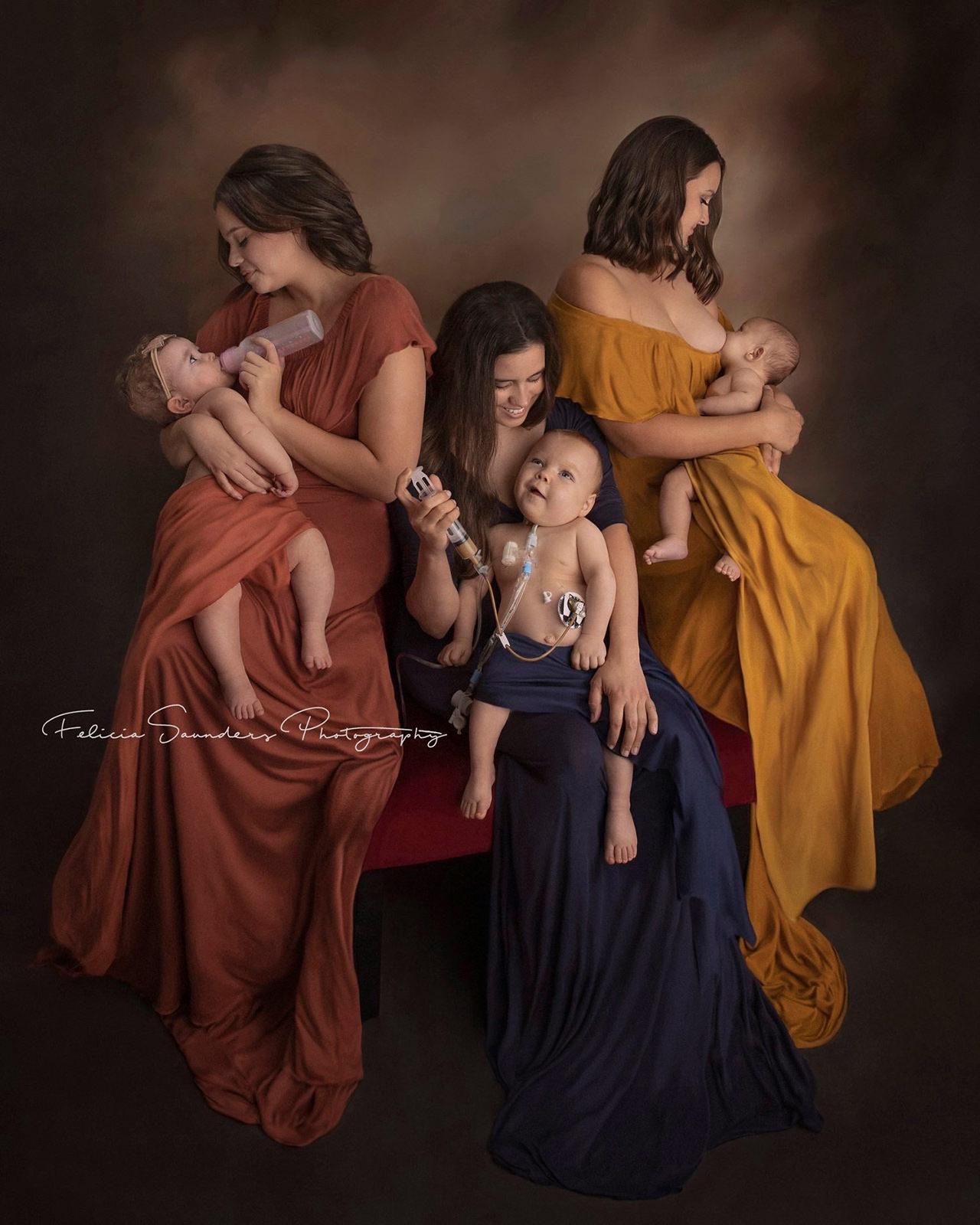 amma i alla former breast feeding göteborg amma