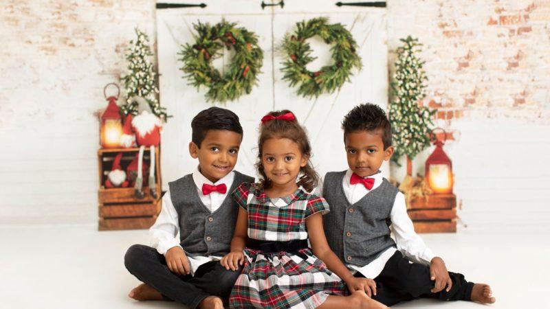 Magiska julkort och julklappar i god tid!