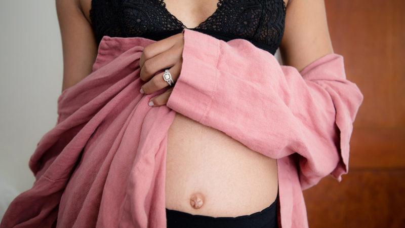 tecken på ägglossning