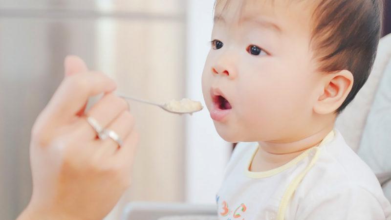 smakportioner bebisar introducera mat