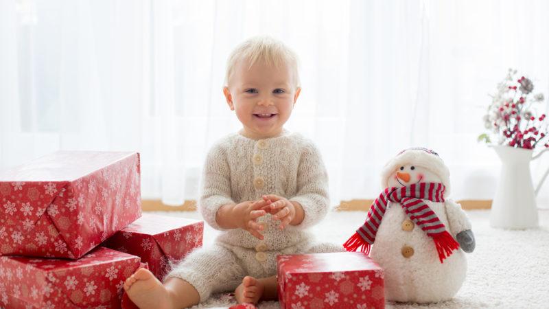 julklappsinsamling till utsatta familjer