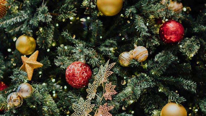 danske kirken julgransplundring
